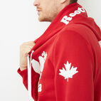 Roots-undefined-Mens Cooper Canada Kanga Hoody-undefined-D