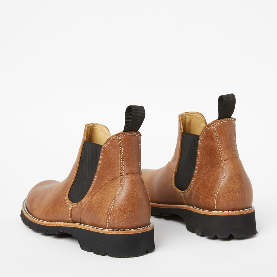 Roots-undefined-Mens Jodhpur Boot Tribe-undefined-C
