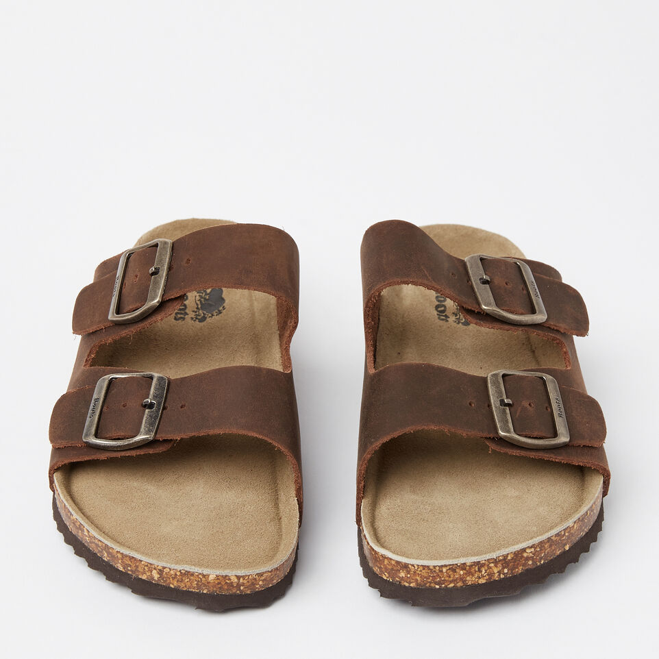 Roots-undefined-Mens Natural Roots 2 Strap Sandal-undefined-D