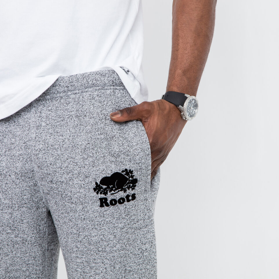 Roots-undefined-Roots Salt and Pepper Slim Sweatpant-undefined-C