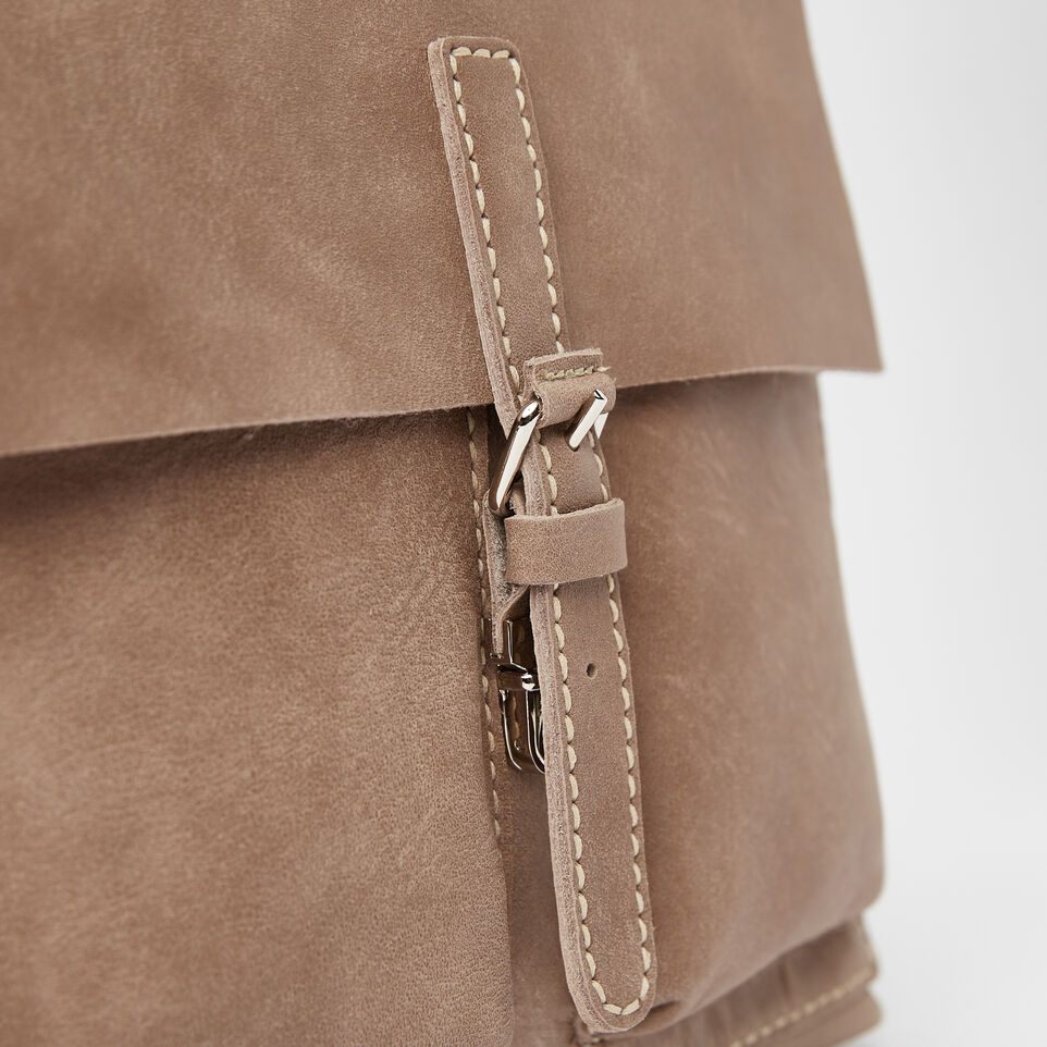 Roots-undefined-Petit Sac À Dos Raiders Tribe-undefined-D
