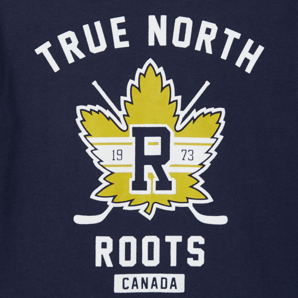 Roots-undefined-Boys Roots True North T-shirt-undefined-C