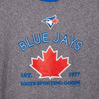 Roots-undefined-Womens Blue Jays Maple Ringer T-shirt-undefined-C