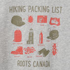 Roots-undefined-Toddler Hiking Packing List T-shirt-undefined-C