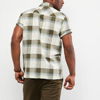 Roots-undefined-Foxley Short Sleeve Shirt-undefined-D