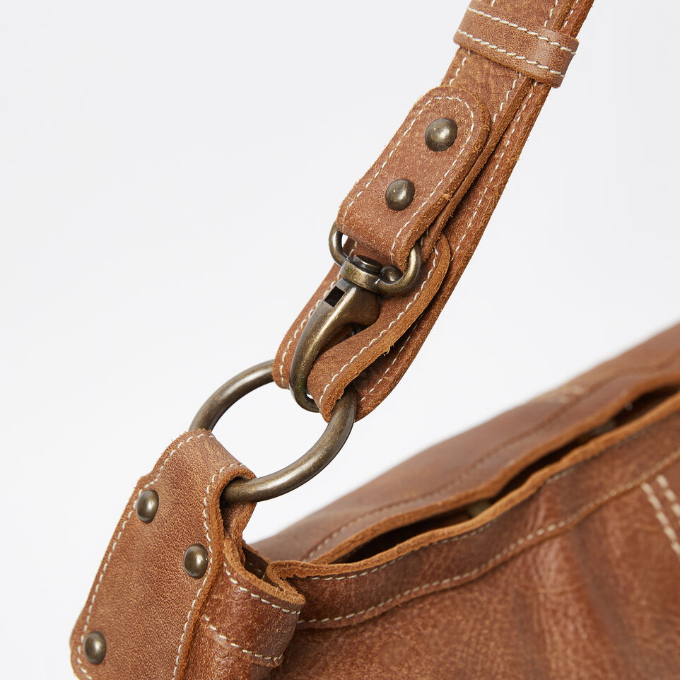 Roots-undefined-Nouv Gr Sac Hobo Cr Tribe-undefined-D