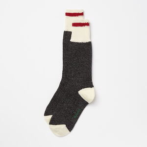 Roots-Women Collections-Womens Cabin Sock 3 Pack-Black-A