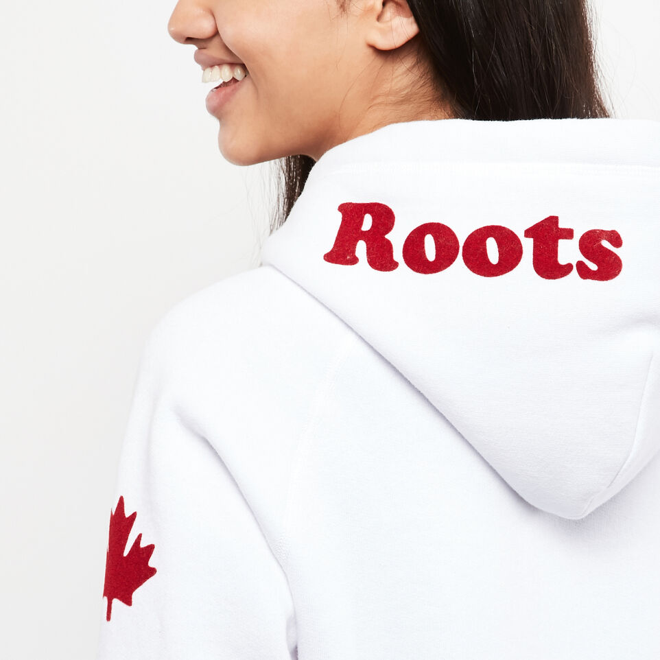 Roots-undefined-Womens Cooper Canada Kanga Hoody-undefined-F