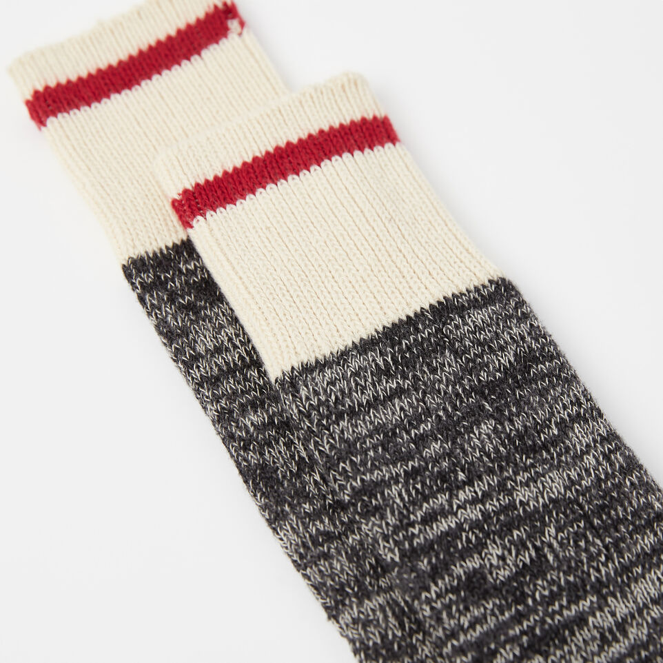 Roots-undefined-Womens Park Sock 2 Pack-undefined-B