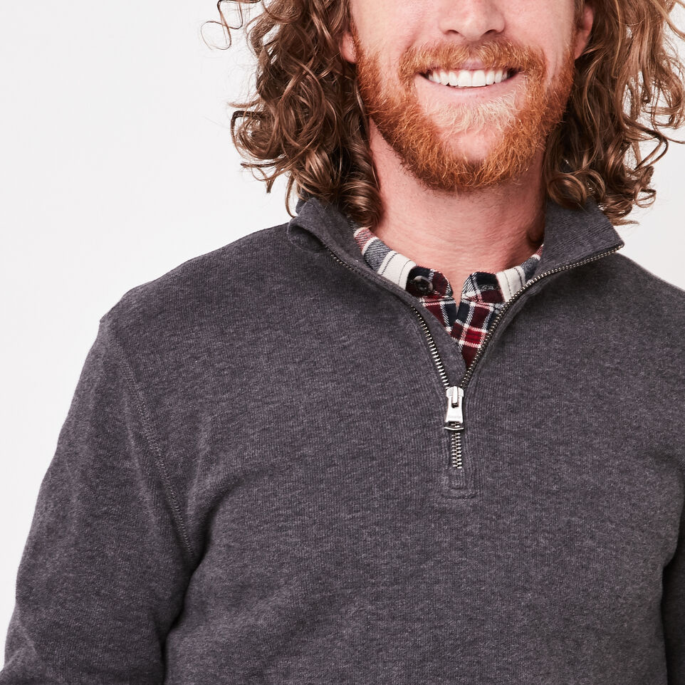 Roots-undefined-Hawthorne Mock Pullover-undefined-B