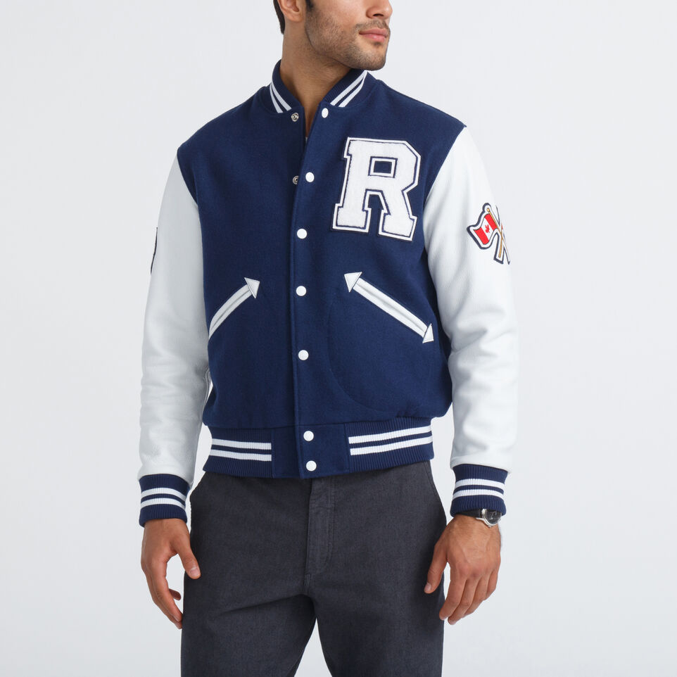 Roots-undefined-Mens Award Jacket-undefined-C