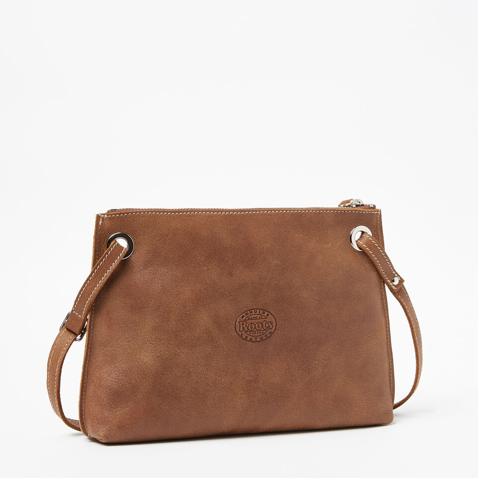 Roots-undefined-Sac Edie En Cuir Tribe-undefined-C