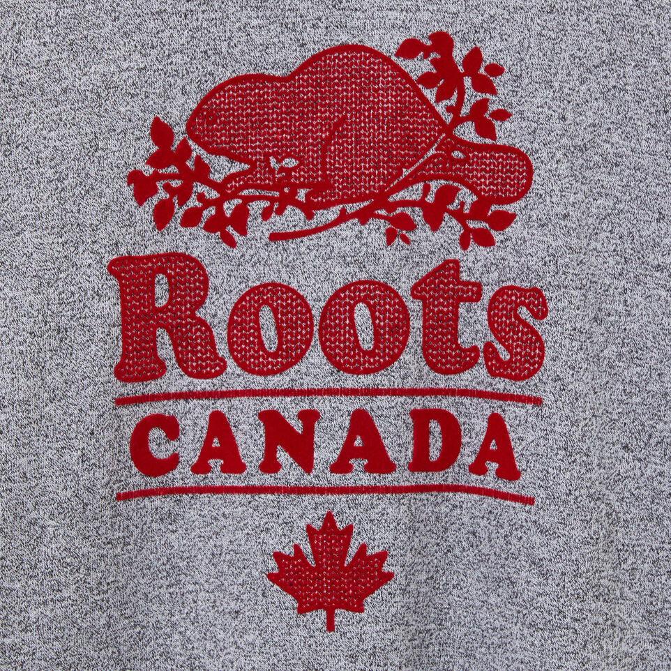 Roots-undefined-T-shirt Chalet Roots-undefined-C