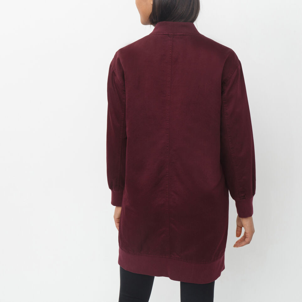 Roots-undefined-Blouson Beacon-undefined-D