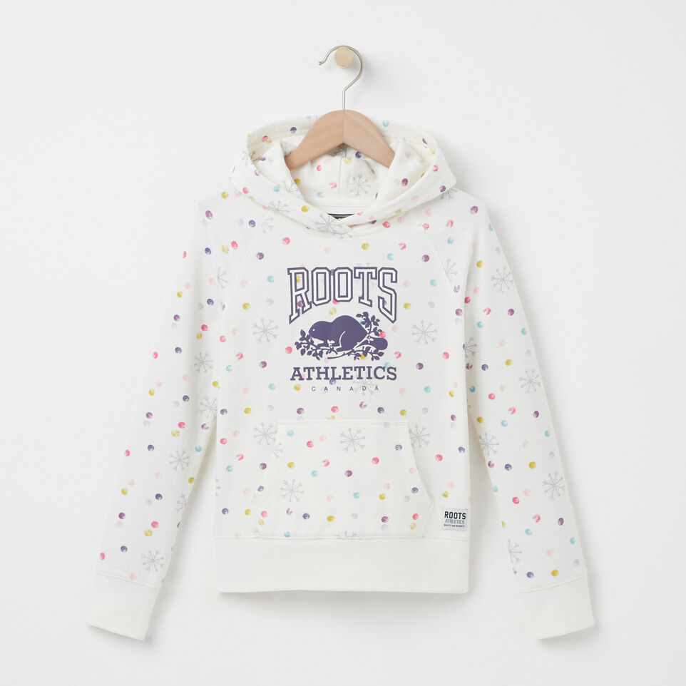 Roots-undefined-Girls Sofie Hawkes Hoody-undefined-A