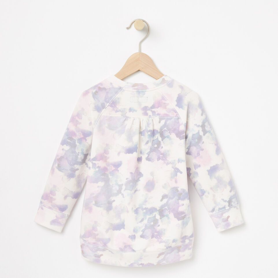 Roots-undefined-Toddler Watercolour Tunic-undefined-B