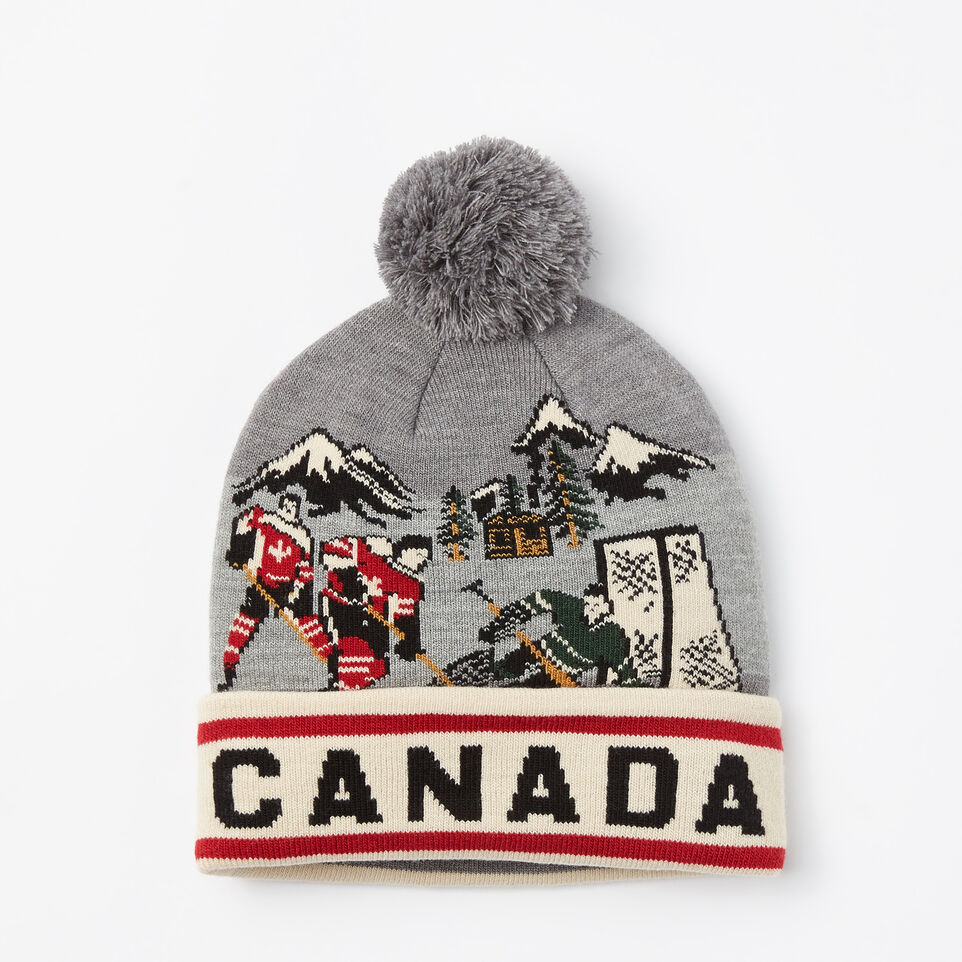 Roots-undefined-Outdoor Hockey Toque-undefined-C