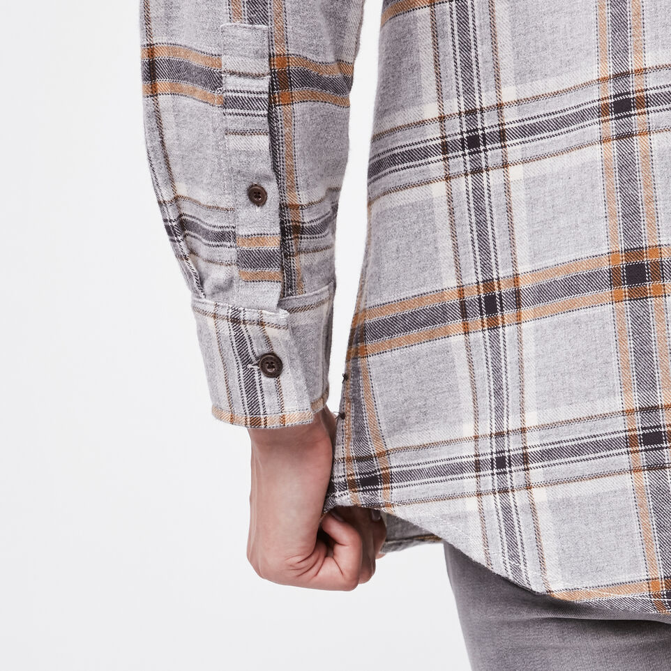 Roots-undefined-Varley Plaid Shirt-undefined-F