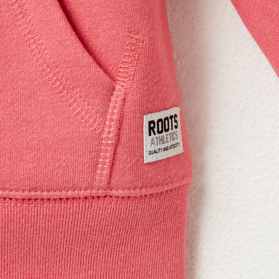 Roots-undefined-Tout-Petits Original Full Zip Hoody-undefined-D