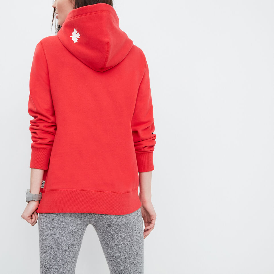 Love Roots Boyfriend Hoody | Roots
