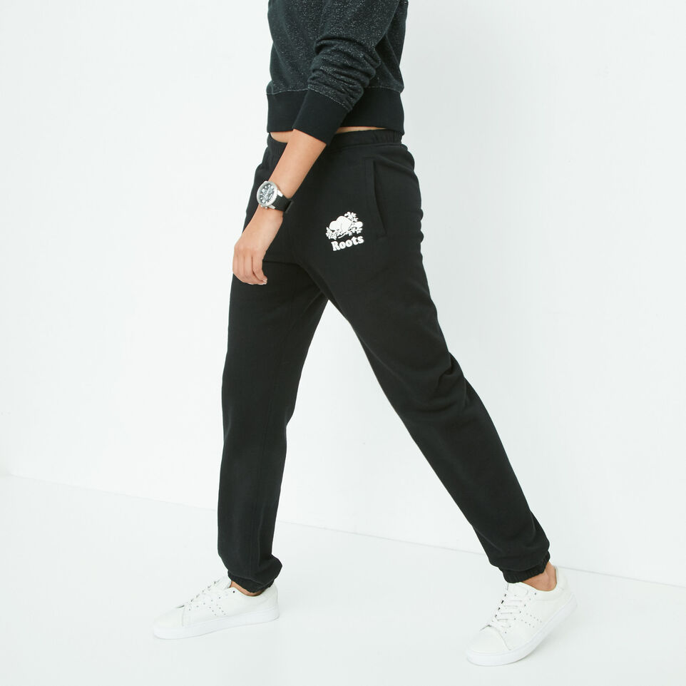 Roots-undefined-Pocket Original Sweatpant Rts-undefined-C