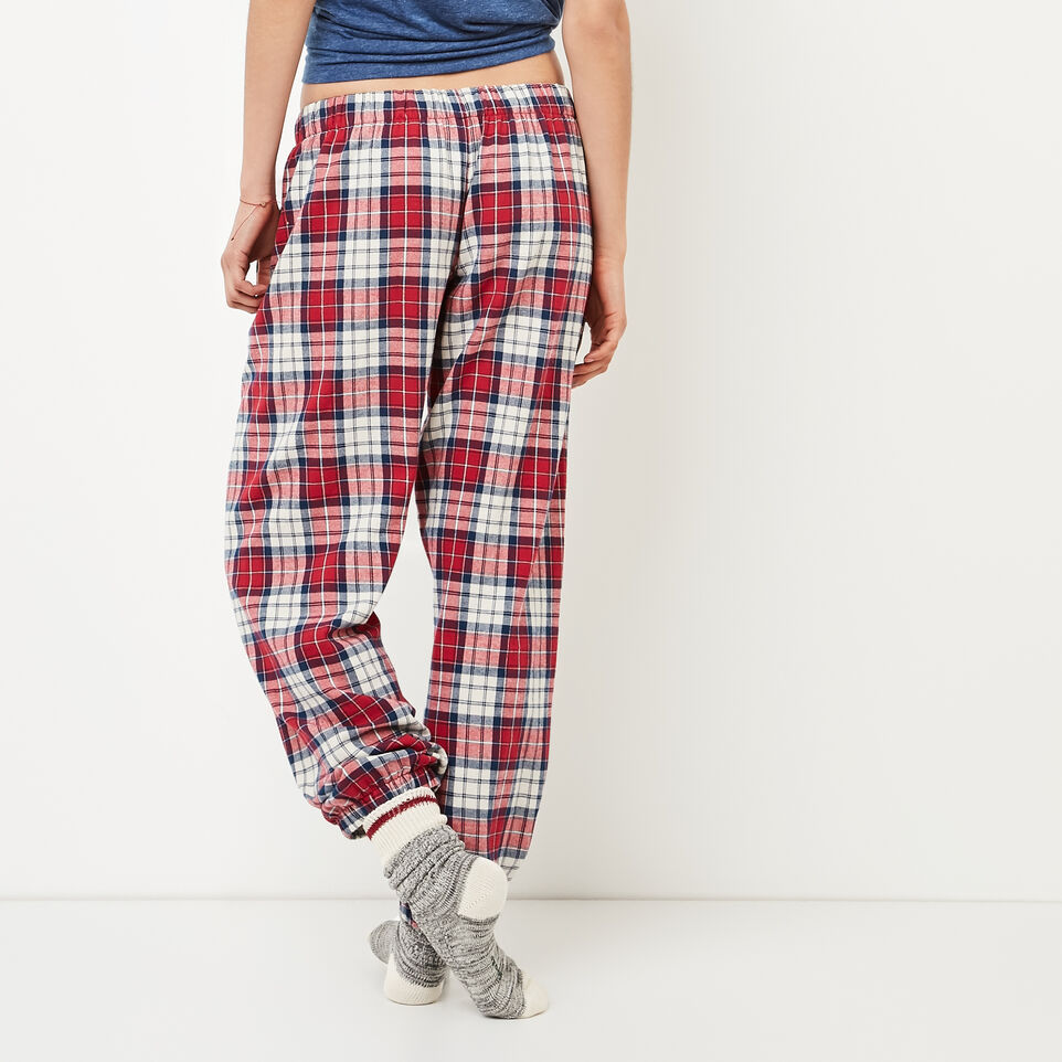 Roots-undefined-Womens Pocket Original Lounge Pant-undefined-D