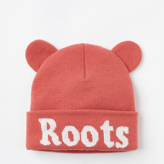 Roots-Kids Accessories-Toddler Cooper Glow Toque-Baroque Rose-A