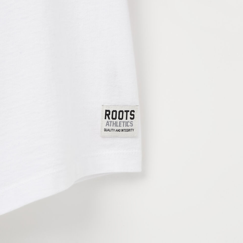 Roots-undefined-Eve Baseball T-shirt-undefined-D
