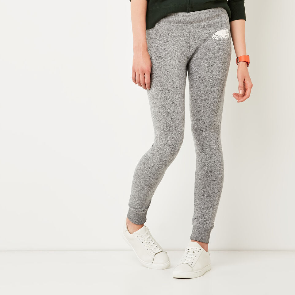Roots-undefined-Cozy Fleece Skinny Sweatpant-undefined-V