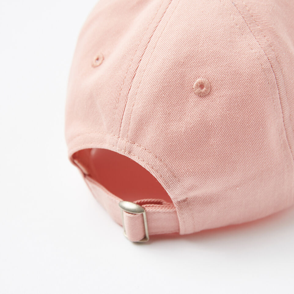 Roots-undefined-Girls Canadian Heart Baseball Cap-undefined-E