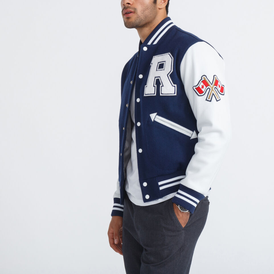 Roots-undefined-Mens Award Jacket-undefined-D