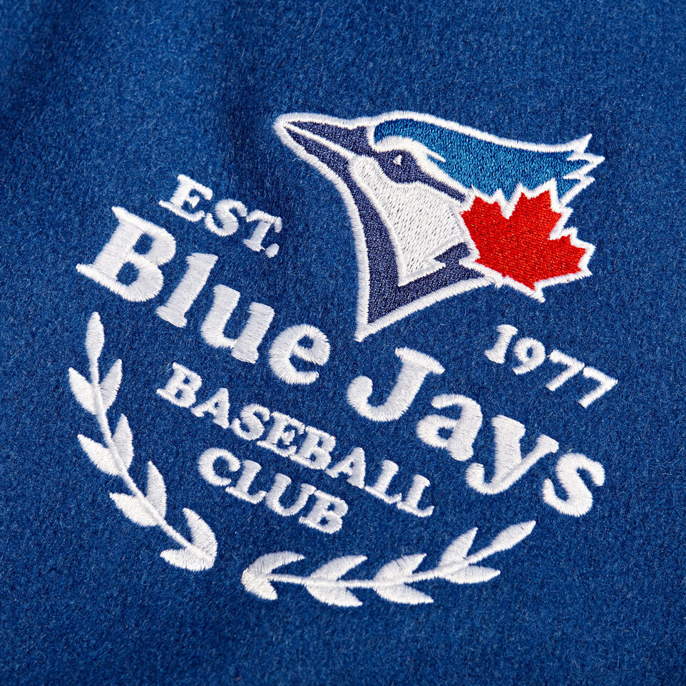 Roots-undefined-Blue Jays 40th Anniversary Jacket-undefined-E