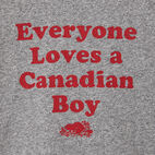 Roots-undefined-Baby Canadian Boy T-shirt-undefined-C