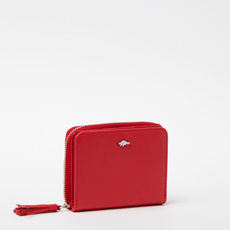 Roots-undefined-Small Tassel Wallet Bolzano-undefined-D