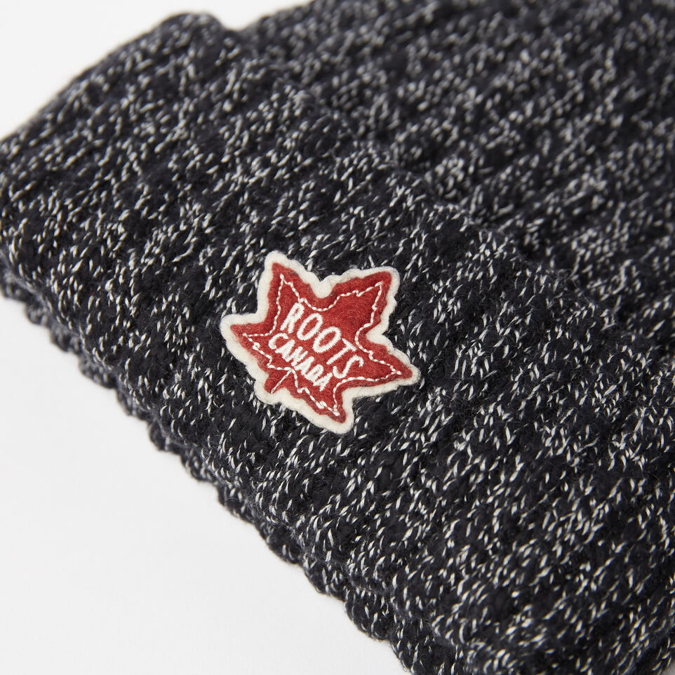 Roots-undefined-Kids Winter Fox Pom Pom Toque-undefined-D