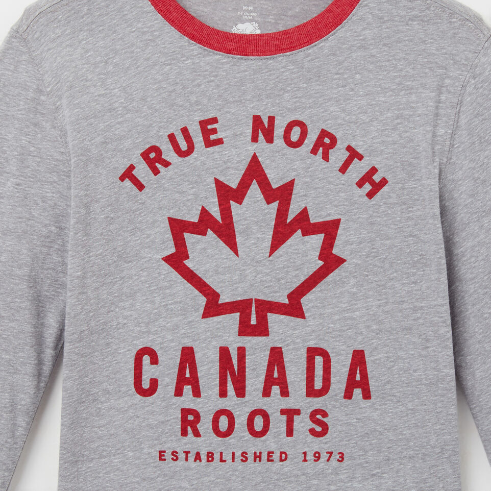 Roots-undefined-Boys True North T-shirt-undefined-C