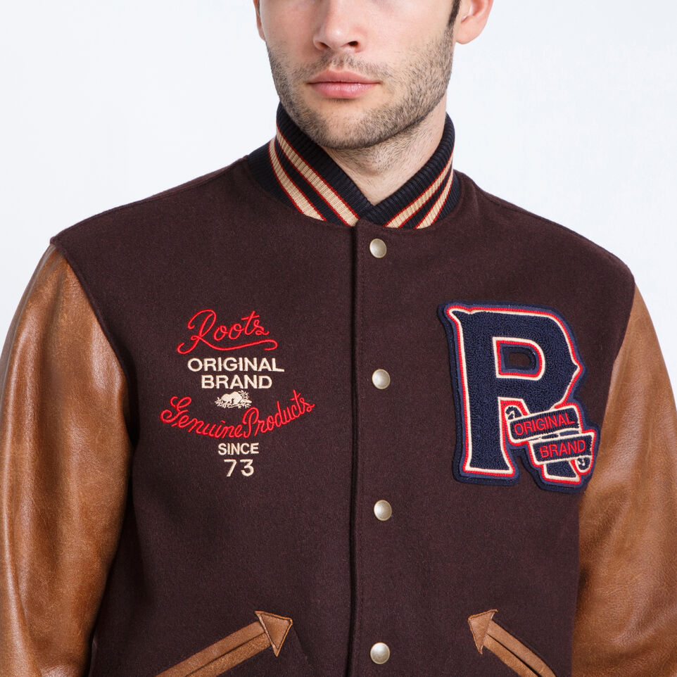 Roots-undefined-Vintage Award Jacket Tribe-undefined-C