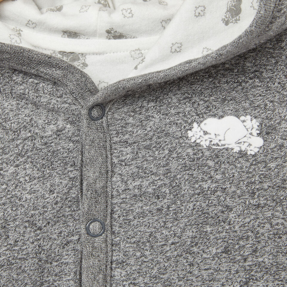 Roots-undefined-Bébés Cardigan Baby's First Roots-undefined-F