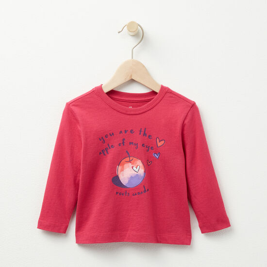 Baby Apple Of My Eye T-shirt