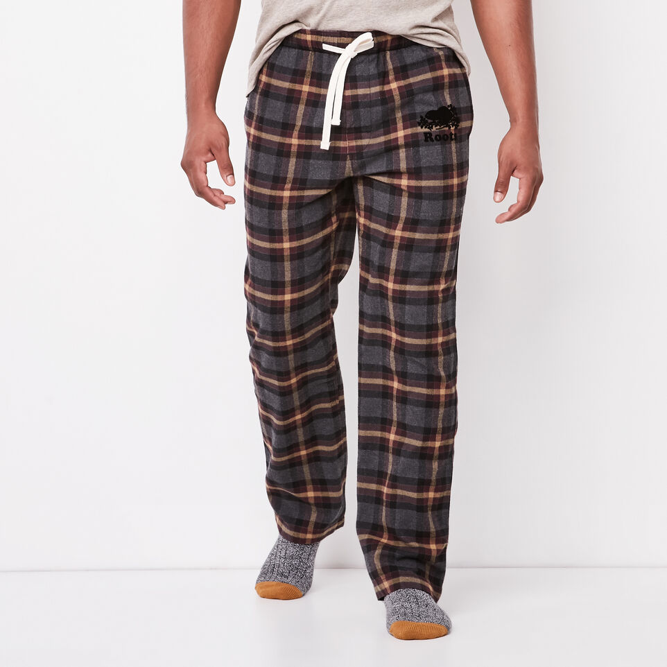 Roots-undefined-Mens Lounge Pant-undefined-B