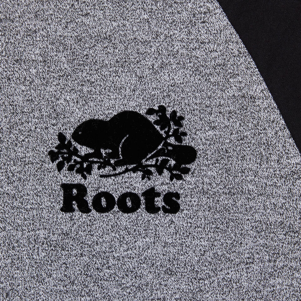 Roots-undefined-Eva Longsleeve T-shirt-undefined-D