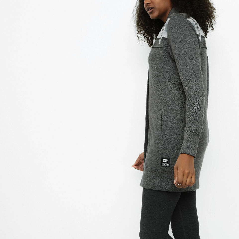 Roots-undefined-Cardigan Roots X Pendelton-undefined-B
