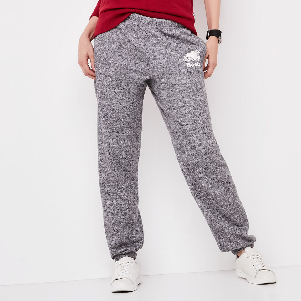 Roots-undefined-Holly Roots Boyfriend Sweatpant-undefined-B