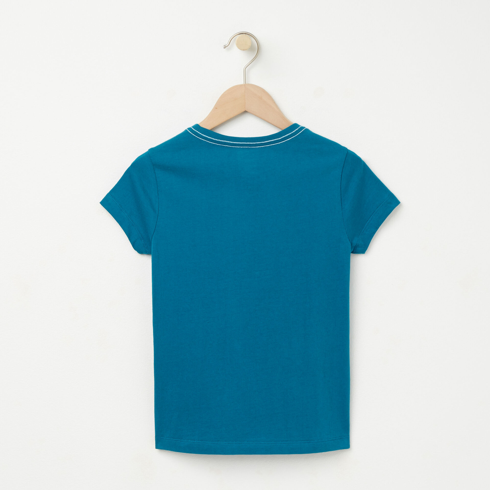 Filles T-shirt Roots 73