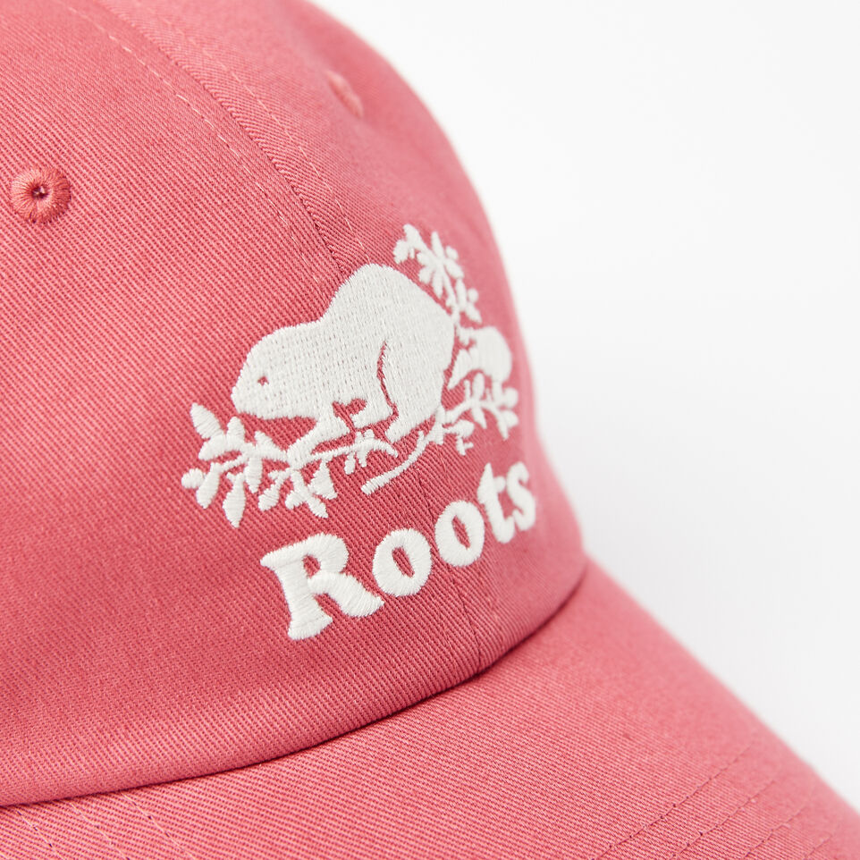 Roots-undefined-Toddler Cooper Baseball Cap-undefined-C