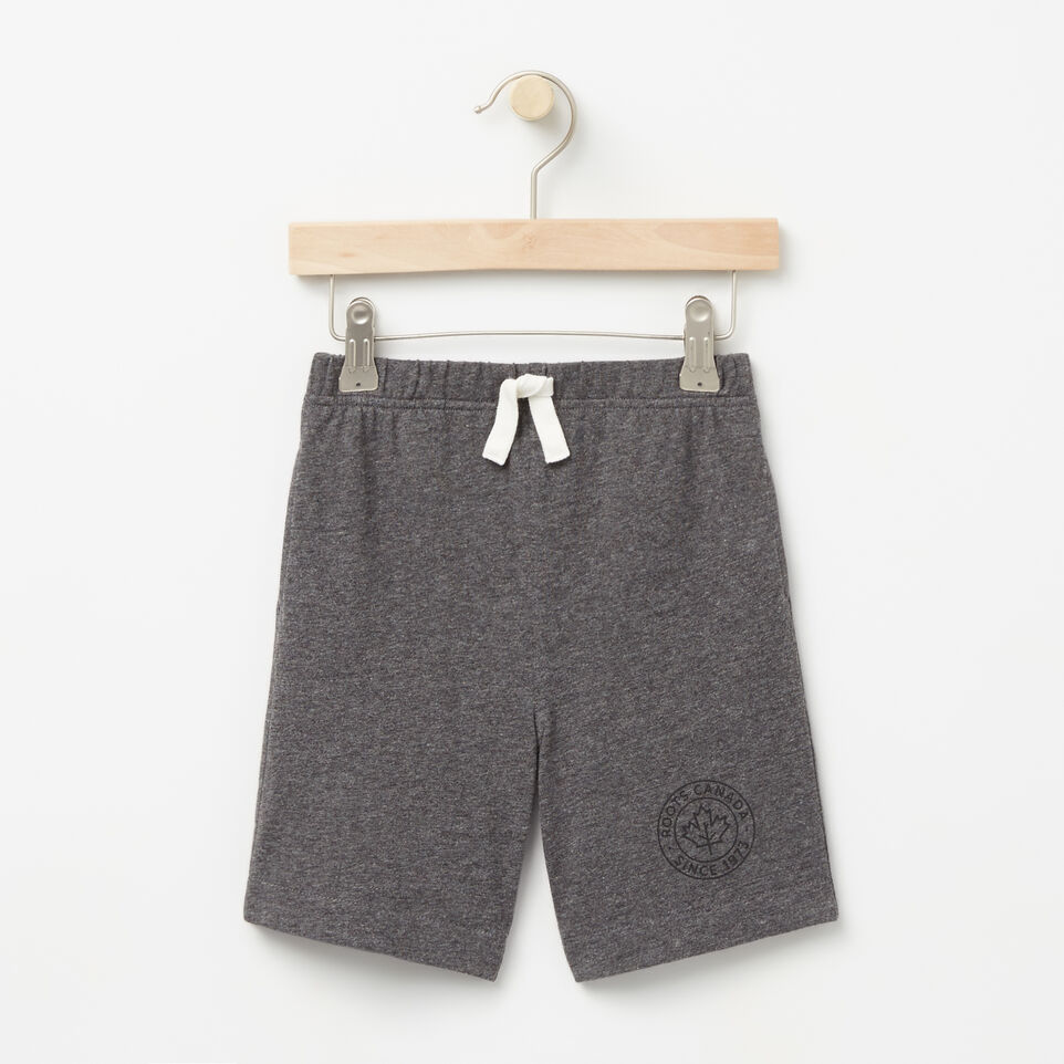 Roots-undefined-Tout-Petits Short À Enfiler Camp-undefined-A