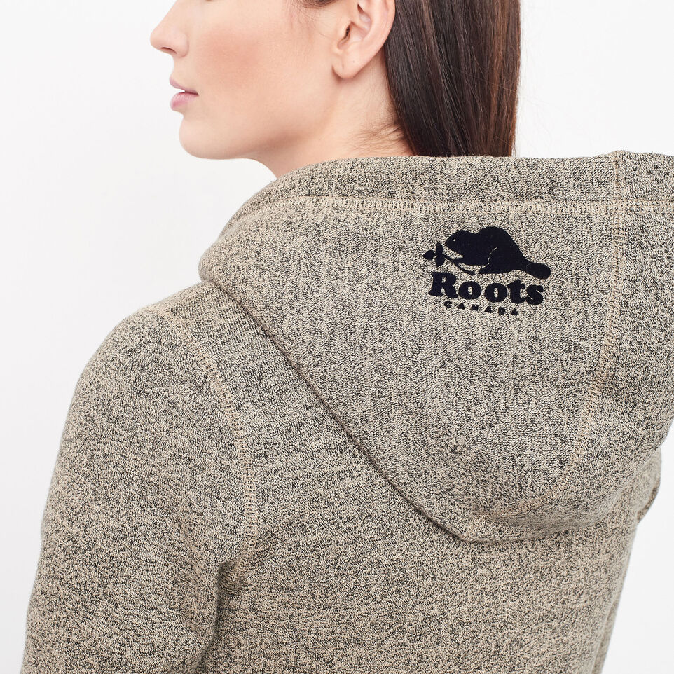 Roots-undefined-Heritage Fur Leaf Hoody-undefined-E