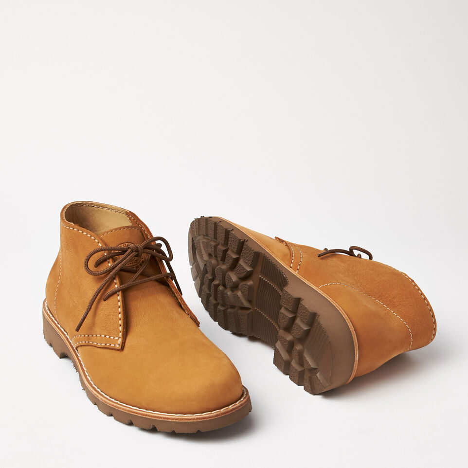 Roots-undefined-Bottes Bud Waterbuck-undefined-E