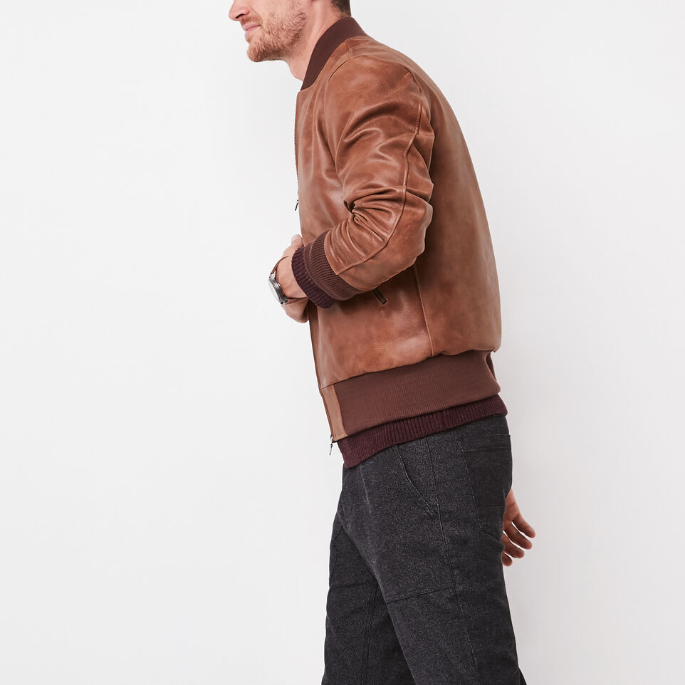 Roots-undefined-Mens Commander Jacket Tribe-undefined-D