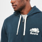 Roots-undefined-Original Terry Zip Hoody-undefined-C